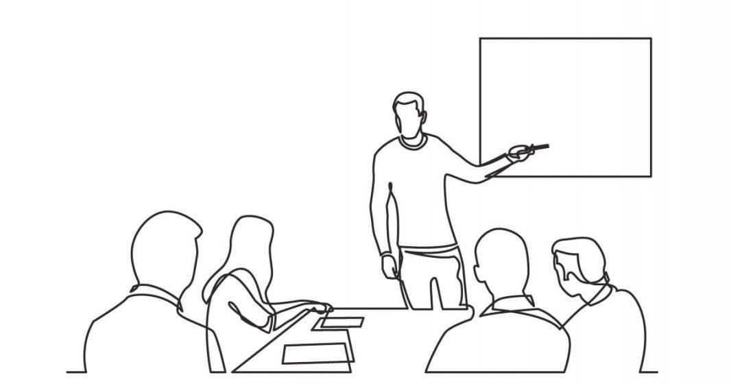 視覚会議ファシリテーター養成講座のご案内