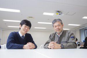 事例紹介:株式会社NTTデータ
