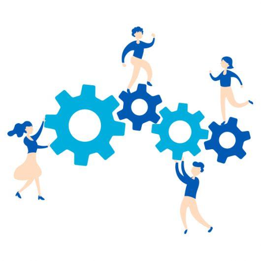 【1】いまなぜ視覚会議なのか -時代変化に合った問題解決アプローチの実践を-
